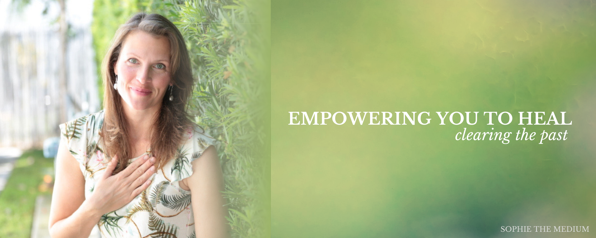 Empowering Your to Heal